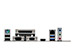 Asus H110M-D DDR4 [90MB0PY0-M0EAY0] Εικόνα 2