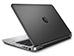 HP ProBook 450 G3 - i7-6500U - 8GB - 1TB HDD - Win 7 Pro / Win 10 Pro [W4P37EA] Εικόνα 2