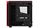 NZXT H Series H440 V2 Windowed Mid-Tower Case - Black and Red [CA-H442W-M1] Εικόνα 3