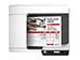 HP ScanJet Pro 3500 f1 Flatbed Scanner [L2741A] Εικόνα 4