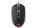 Corsair KATAR Optical Gaming Mouse Backlit Red [CH-9000095-EU] Εικόνα 2