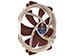 Noctua Fan NF-A15 PWM 140x150x25mm Εικόνα 2