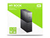 Western Digital My Book Desktop Storage Usb 3.0 - 4TB [WDBBGB0040HBK] Εικόνα 4