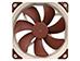 Noctua Fan NF-A14 PWM 140x140x25mm Εικόνα 3