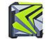 Cooler Master MasterCase Pro 5 nVidia Edition Mid-Tower + MasterWatt Lite 600W [MCY-005P-KWN00-NV] Εικόνα 3