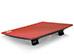 Deepcool Notebook Cooling Pad N1 - Red [DP-N112-N1RD] Εικόνα 2