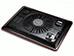 Deepcool Notebook Cooling Pad N1 - Red [DP-N112-N1RD] Εικόνα 3