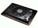 Deepcool Notebook Cooling Pad N1 - Orange [DP-N112-N1OR] Εικόνα 3
