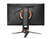 Asus ROG SWIFT PG258Q Full HD 24.5¨ 240Hz G-SYNC Wide LED [90LM0360-B01370] Εικόνα 3