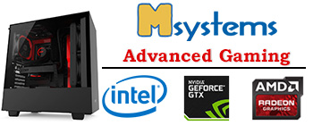 Msystems Advanced Gaming