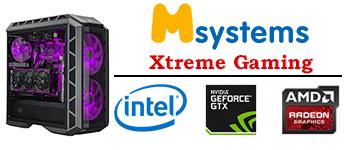 Msystems Xtreme Gaming