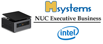 Msystems NUC Executive Business