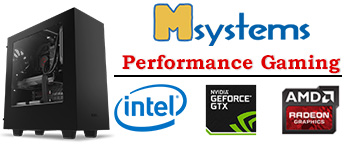 Msystems Performance Gaming