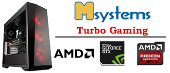 Msystems Turbo Gaming