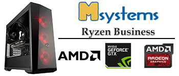Msystems Ryzen Business