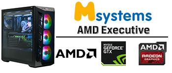 Msystems AMD Executive