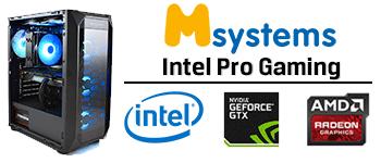 Msystems Intel Pro Gaming