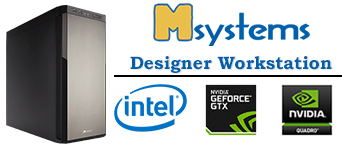 Msystems Designer Workstation
