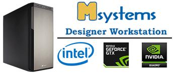 Msystems Designer Workstation
