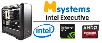 Msystems Intel Executive