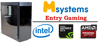 Msystems Entry Gaming