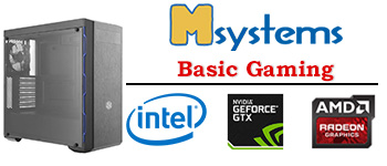 Msystems Basic Gaming