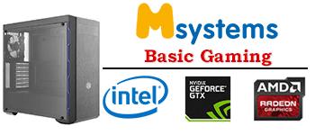 Msystems Basic Gaming